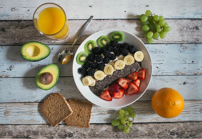 The Importance and Benefits of a Healthy Diet