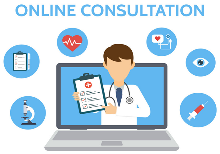 The Benefits of Virtual Care Medical Visits