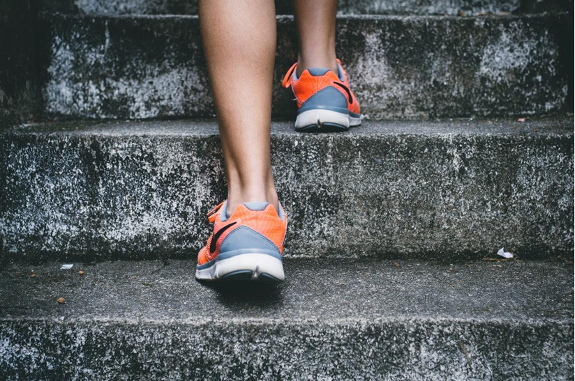Walking vs Running: Which Is Better for Your Health?
