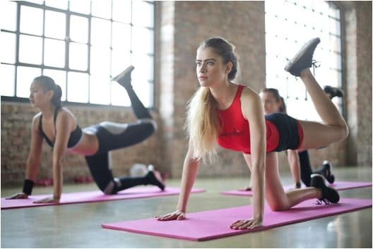 The Various Benefits of Consistent Exercise