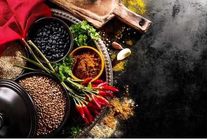 Herbs and Spices, and Why They Are More Than Just Flavors