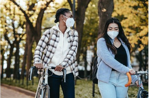 How Can I Stay Positive During the Pandemic?